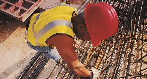 Atenção dobrada à estrutura de concreto armado