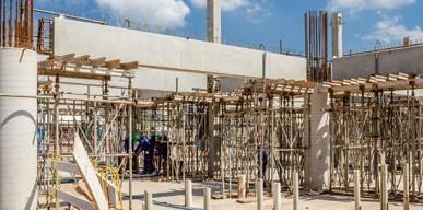 Engemix fornece material para Parque Olímpico