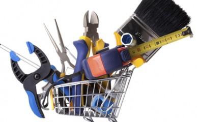Balanço: segmento de venda de material de construção