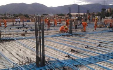 Descubra os benefícios da protensão do concreto