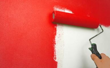 Como calcular um orçamento de pintura
