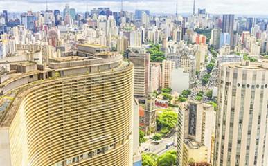 Plano Diretor Estratégico: cidade planejada
