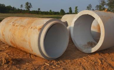 Aduelas de concreto devem seguir novo dimensionamento