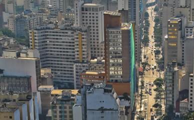 Urbanização legal