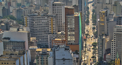 Urbanização legal com Estatuto da Cidade
