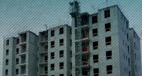 Guia traz padrão para projeto de alvenaria estrutural