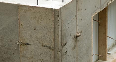 Nova norma para parede de concreto moldada in loco