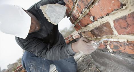 Contratação de mão de obra na construção civil