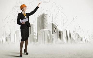 Iniciativa apoia mulheres na construção civil