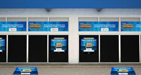 Organização de loja e vitrine impulsiona vendas