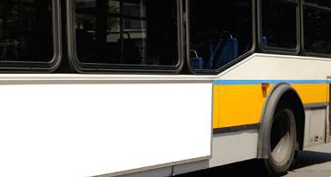 Pavimento de concreto é opção para corredor de ônibus