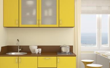 Reforma da cozinha