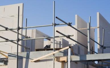 Descubra as vantagens do pré-fabricado de concreto