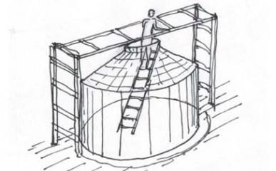 Aprenda como construir cisternas