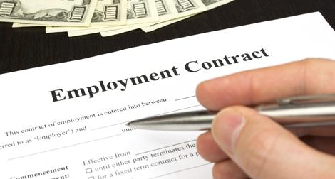 Sintracon-SP assina convenção para reajuste salarial