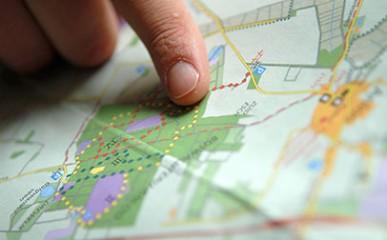 Monte seu negócio: como definir a localização