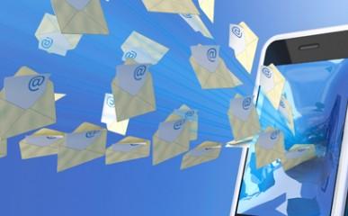 Já é possível acompanhar pedidos via e-mail ou SMS