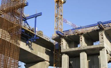 Sistema construtivo de pré-fabricados é ágil