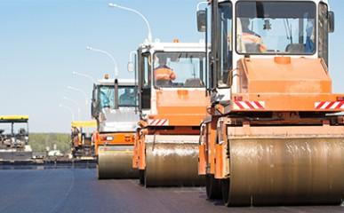 Onde está o investimento em infraestrutura?