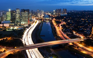 UFSCAR oferece curso de infraestruturas urbanas