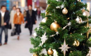 Faça a exposição de produtos correta durante o Natal