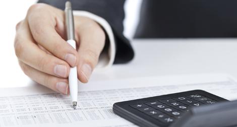 Fique de olho na declaração de imposto de renda