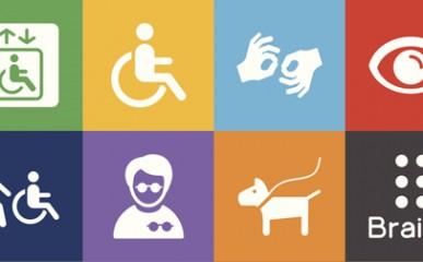MP e Sebrae lançam cartilha sobre acessibilidade