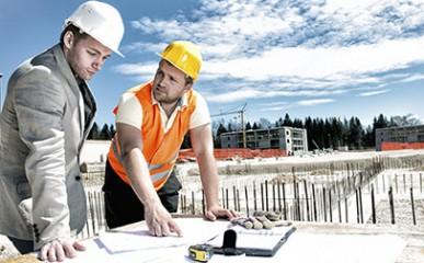 Coordenador de projetos na área
