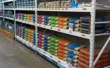 Embalagens coloridas facilitam identificação