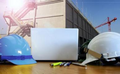 Cursos ensinam a fazer concreto e outros sistemas