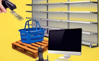 Monte seu negócio: orçamento de produtos novos