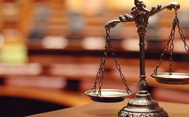 Celeuma na Justiça