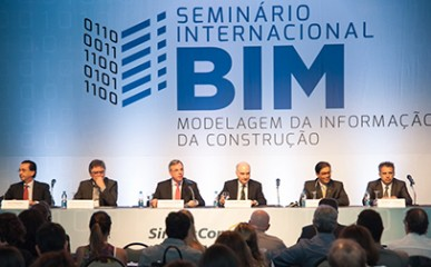 6º Seminário Internacional BIM