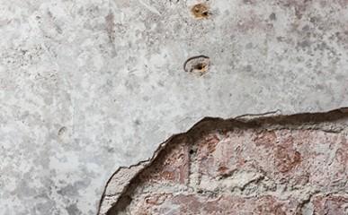Revestimento de fachadas requer cuidado