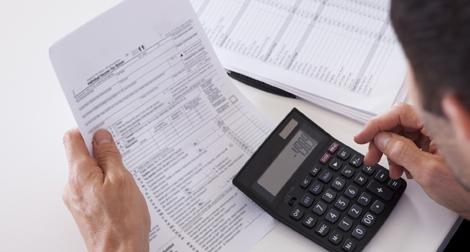 Declaração de imposto de renda para ME e MEI