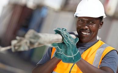 Tudo sobre o uso de luvas na construção civil