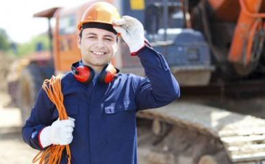 Operador de máquinas: conheça a profissão