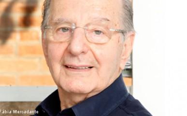 Siegbert Zanettini alia teoria e prática em inovação