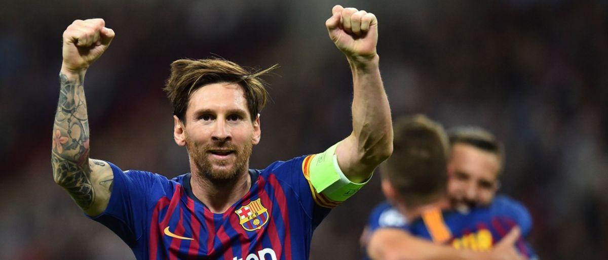 Cirque du Soleil dedica próximo espectáculo a Lionel Messi
