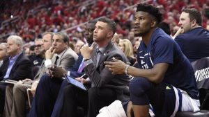 Butler se pierde último juego de pretemporada de Minnesota