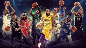 Hoy inicia la NBA con dos partidos