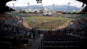 Crisis en Venezuela afecta también a fanáticos del béisbol