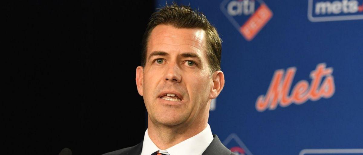 Mets buscarían agregar a un relevista de impacto este invierno