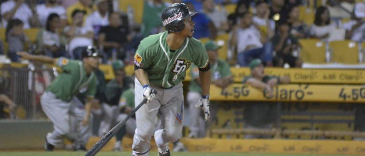 Francisco Mejía decide triunfo Estrellas ante las Águilas