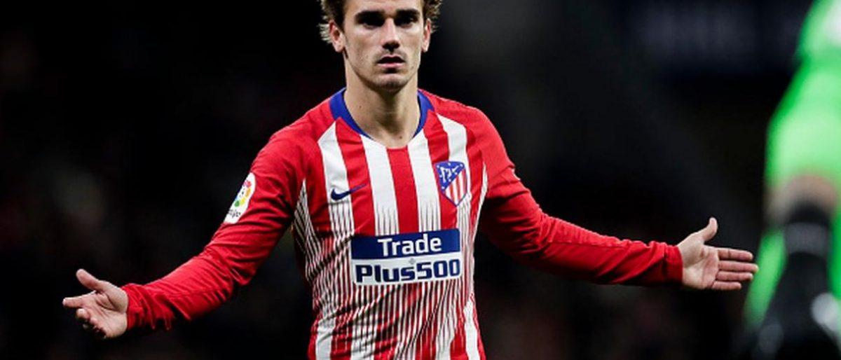 Atlético busca la cima en España, frente al Barcelona