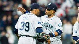 Marineros acuerdan enviar a Robinson Canó y Edwin Díaz a los Mets