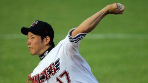 Yusei Kikuchi ya está disponible en el mercado de Grandes Ligas