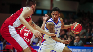 RD derrota a Chile y mantiene vivas las esperanzas para Mundial de baloncesto