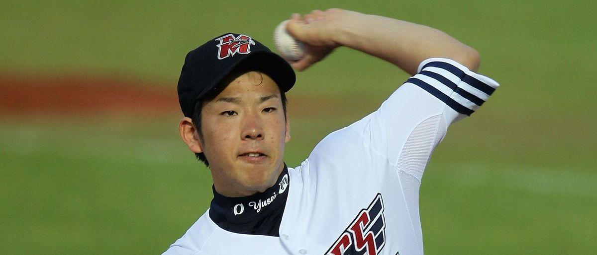 Rangers y Angelinos estarían interesados en el zurdo Yusei Kikuchi