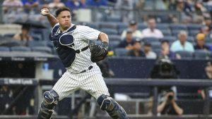 Los números explican por qué los Yankees no están dispuestos a cambiar a Gary Sánchez